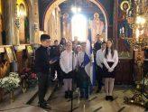 Εορτασμός Τριών Ιεραρχών – Κοπής Βασιλόπιτας 2018