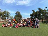 Επίσκεψη της Δ' τάξης του 3ου Δημ. Σχολ. Μουδανιών στο Σχολείο μας
