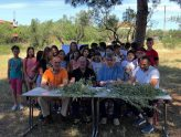 Μνημόνιο Συνεργασίας μεταξύ του Δημοτικού Σχολείου  και του Συνεταιρισμού Βιοκαλλιεργητών (biolivia)